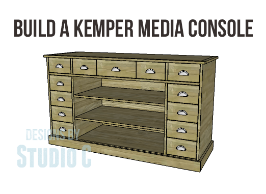 DIY Plans to Build a Kemper Media Console-Copy