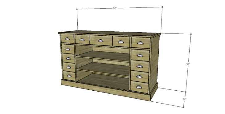 DIY Plans to Build a Kemper Media Console