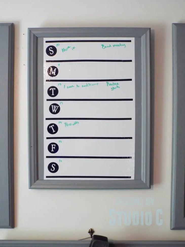 cabinet door memo board DSCF1846