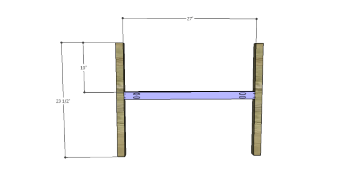 DIY Plans to Build the Java Chair_Front Frame
