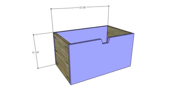 Plans to Build a Drake Chest_Lg Drawer FB