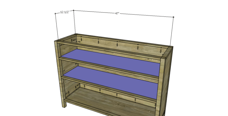 Plans to Build a Drake Chest_Shelves