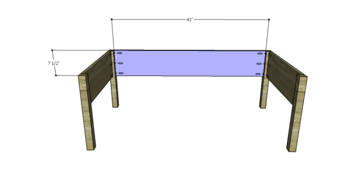 DIY Plans to Build a Morgan Coffee Table_Back
