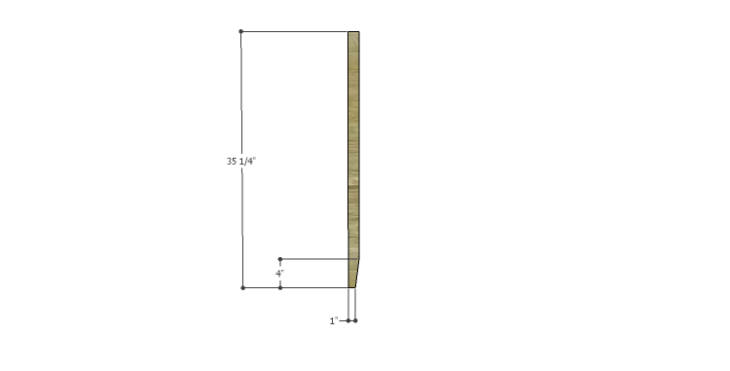 DIY Plans to Build a Tuscana Console Table_Legs