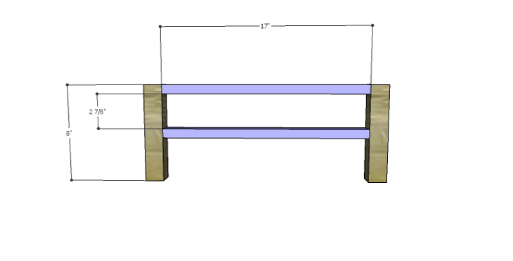 DIY Plans to Build a Serenity Dresser_Base 1