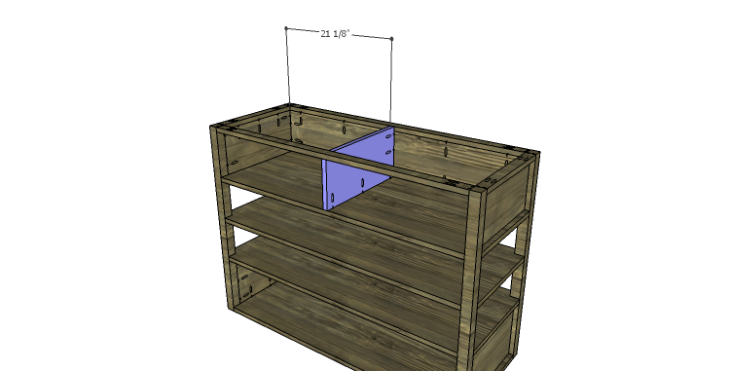 DIY Plans to Build a River Crest Media Chest_Divider 2