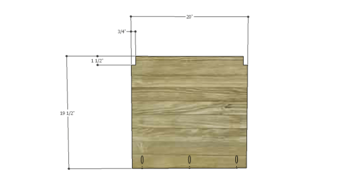 DIY Plans to Build a Forester Sideboard_Divider 1
