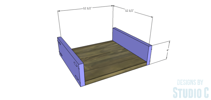 DIY Plans to Build a Drew Cocktail Table_Drawer BS