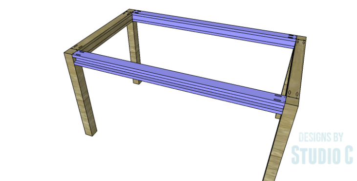 DIY Plans to Build a Holly Dining Table_Sides 2