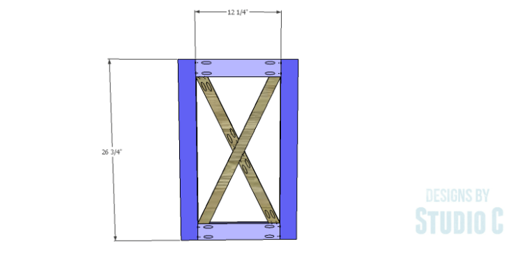 DIY Plans to Build a Doyle Cabinet_Doors 1