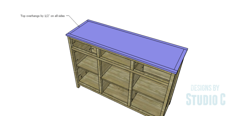 DIY Plans to Build a Doyle Cabinet_Top 2