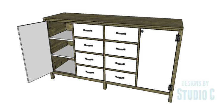 DIY Plans to Build a Monroe Dresser_Copy 2