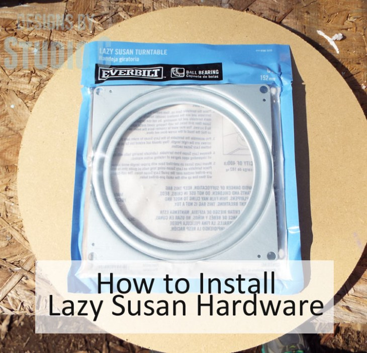 How to Install Lazy Susan Hardware_Featured