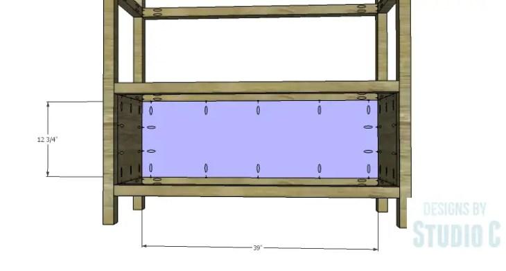 DIY Plans to Build a Milo Shelving Unit_Back