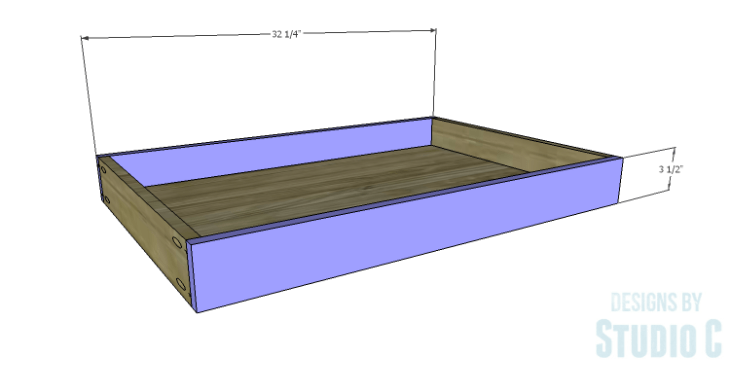 DIY Plans to Build a Monette Coffee Table_Drawer FB