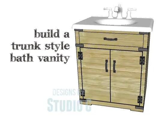 DIY Plans to Build a Trunk Style Bath Vanity_Copy