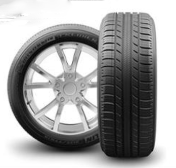 Sam's Club Dare to Compare All-In Tire Offer_Tires
