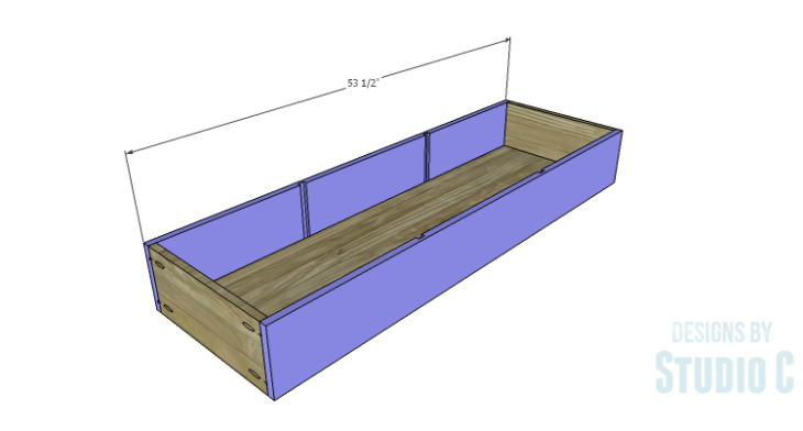 DIY Plans to Build a Sterling Dresser_Drawer FB 2