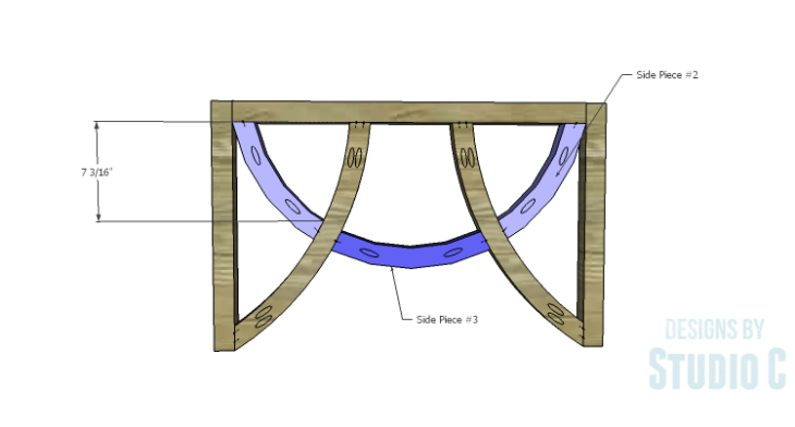 DIY Plans to Build a Curved Base Coffee Table_Side 2 3_2