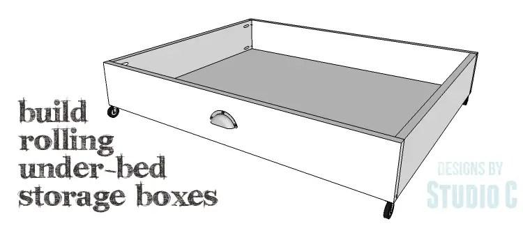 easy to build storage for a bedroom. Black Bedroom Furniture Sets. Home Design Ideas