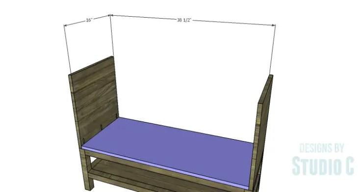 DIY Plans to Build a Caroline Buffet_Bottom