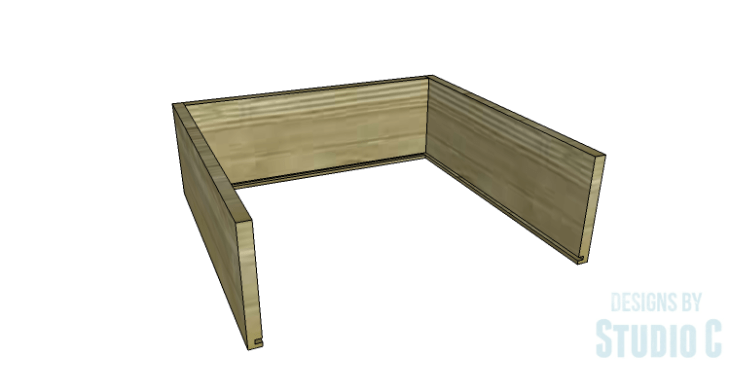 DIY Plans to Build a Mayweather Dresser_Drawer 2