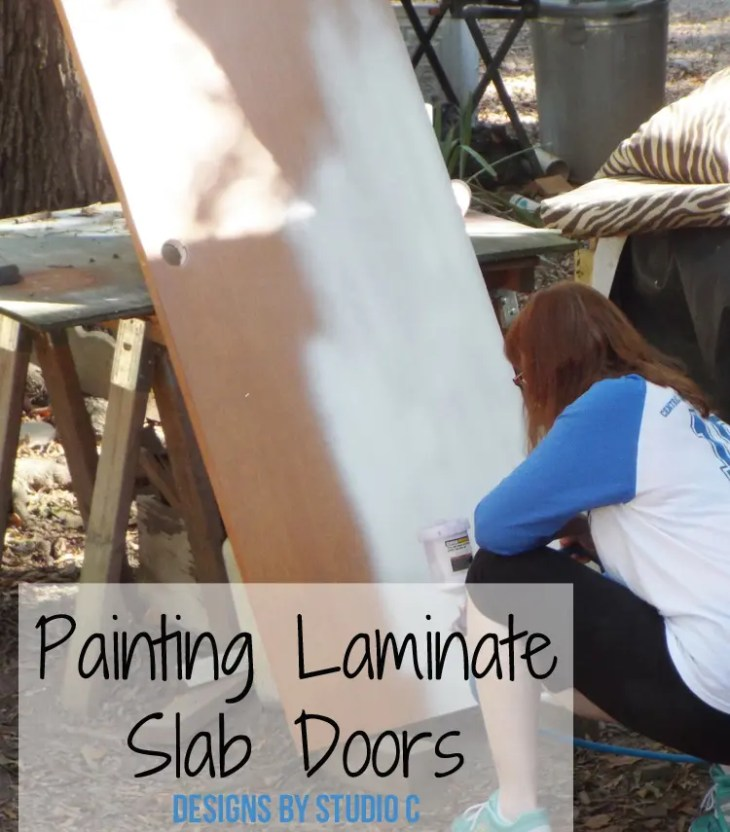 painting-laminate-slab-doors