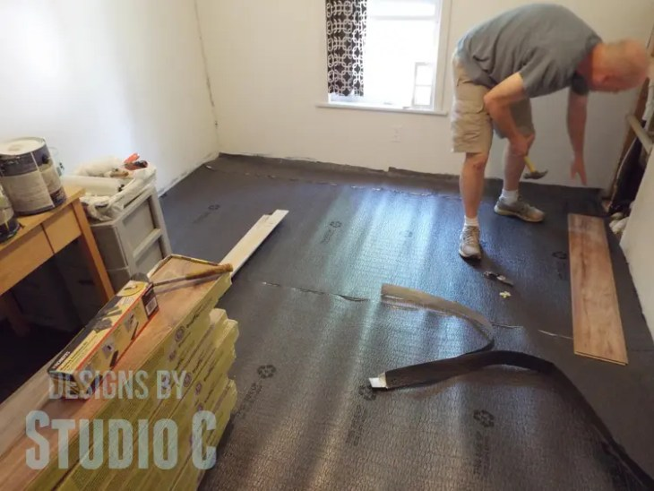 A Few Tips When Installing laminate Flooring - Tag Team