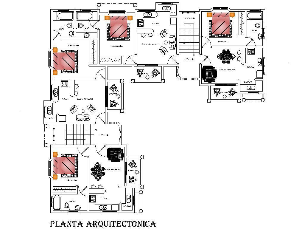 Studio Apartment Residential Apartment Deluxe Apartment