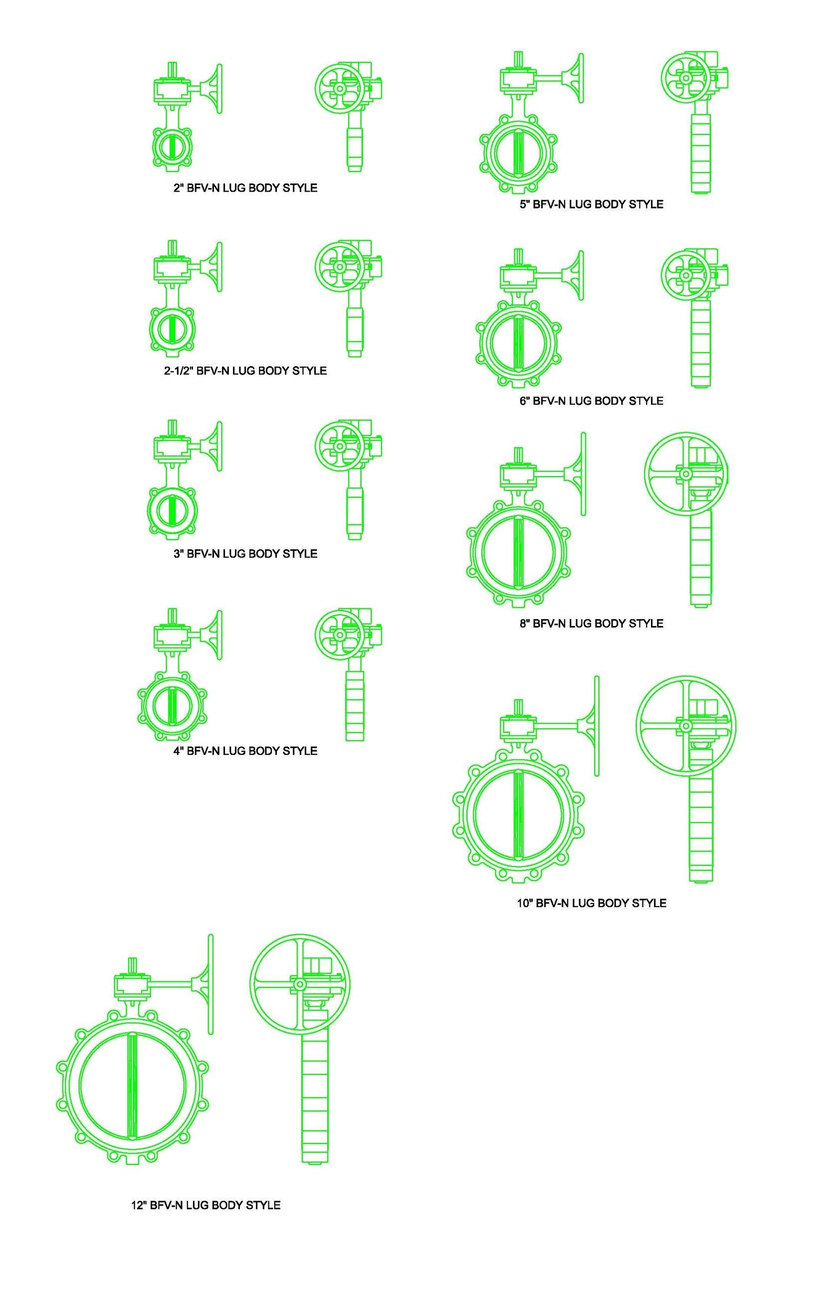 2d Fire Sprinkler System Design Starter Pack Designs Cad