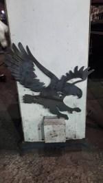 Laser Cut Eagle DXF File