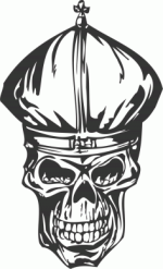 Cool-Skull-DXF-File.png