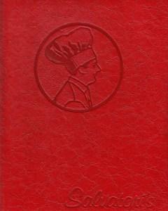Salvatori's Main Menu cover