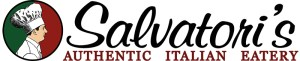 Salvatori's Main logo