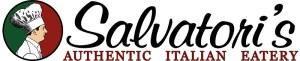 Salvatori's Main logo