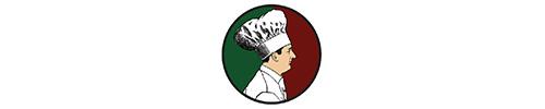 Small version of Salvatori's head logo