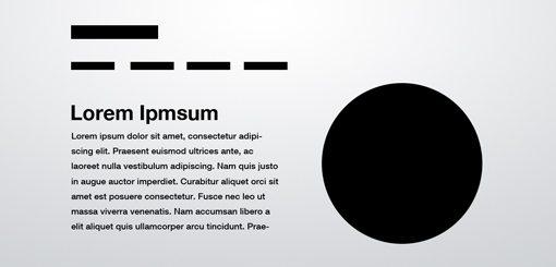 layoutideas 4 1 10 Ví Dụ về Thiết Kế Layout Rock Solid cho web