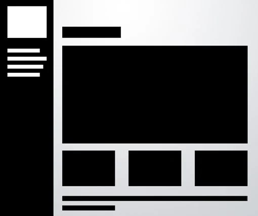 layoutideas 6 1 10 Ví Dụ về Thiết Kế Layout Rock Solid cho web