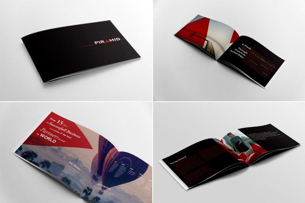 01 o 4 1024x681 - 70+ Modern Corporate Brochure Templates