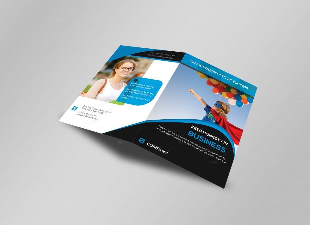 05 o 1024x745 - 70+ Modern Corporate Brochure Templates