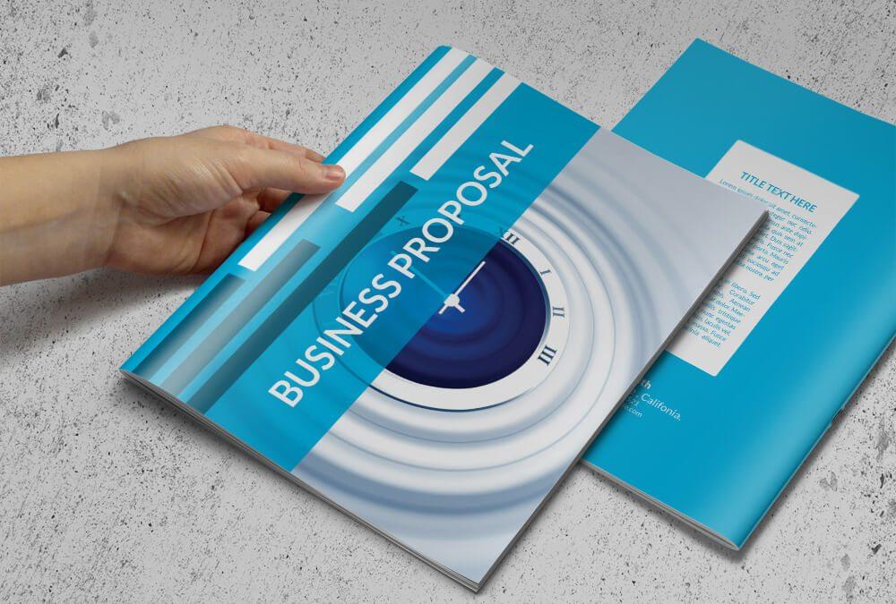 1 o 2 2 - 70+ Modern Corporate Brochure Templates