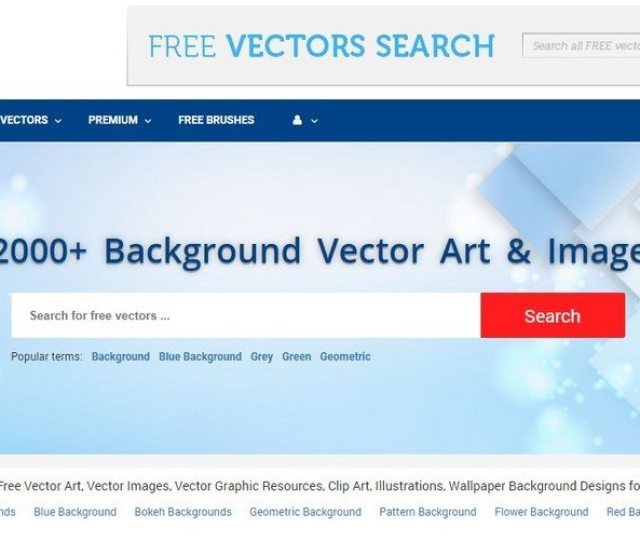 Freevectors Has More Annoying Ads Than Anyone Cares To See But They Do Provide Quite A Large Number Of Free Vector Downloads Be Sure To Browse Through