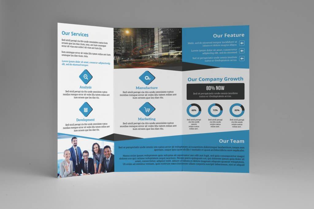 2 o 5 1024x683 - 70+ Modern Corporate Brochure Templates