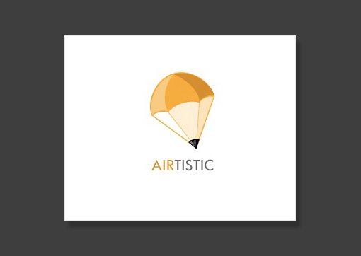 logo perusahaan kreatif