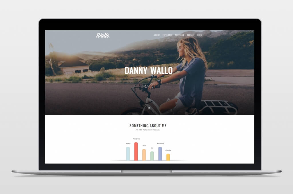 9 14 1024x681 - 20+ Minimal Bootstrap Templates
