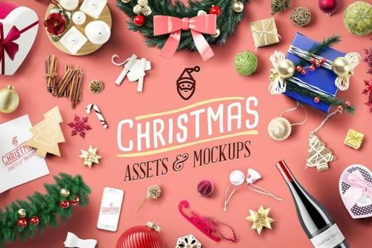 christmas-assets-mock-ups
