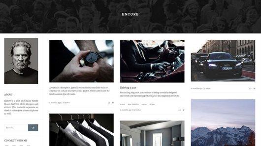 Encore-Premium-Tumblr-Theme