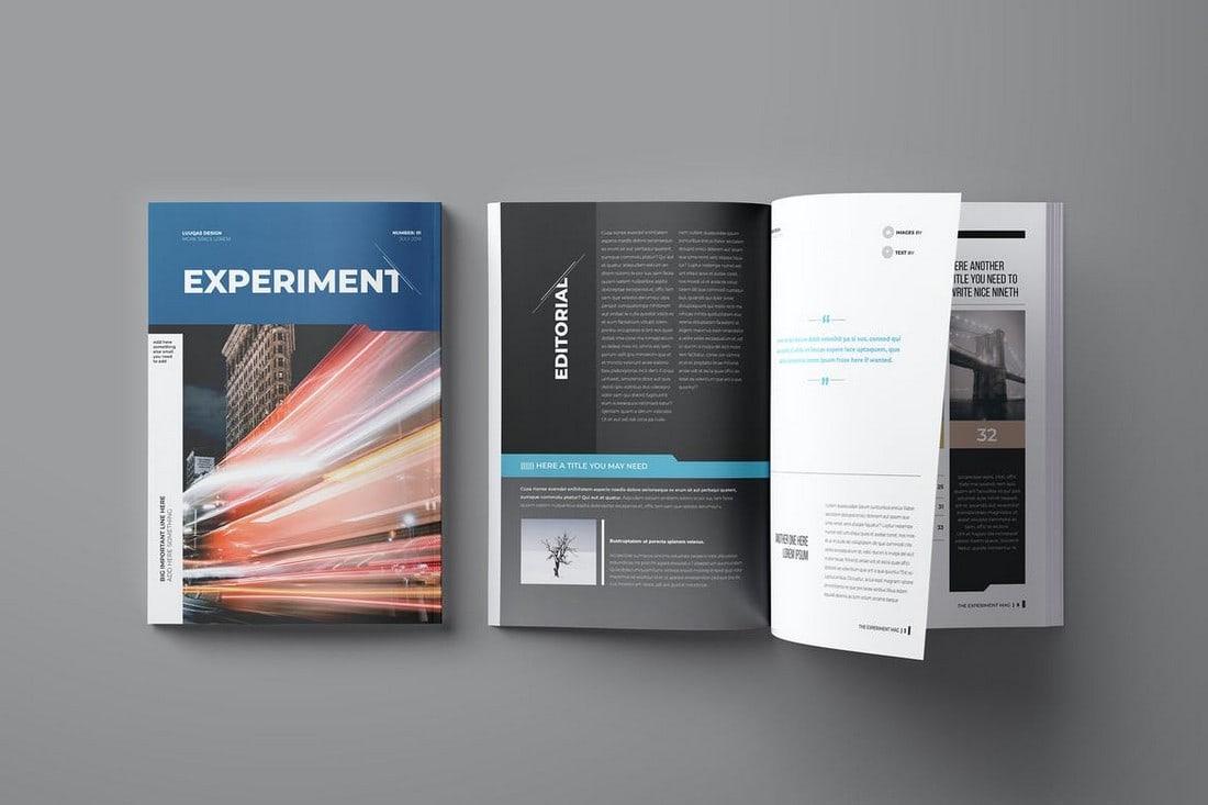 30 Best Affinity Publisher Templates Assets 2021 Free Premium Design Shack
