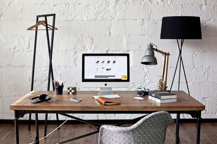 industrial-style-workspace