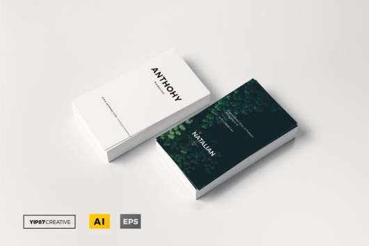 Photography Business Card 2